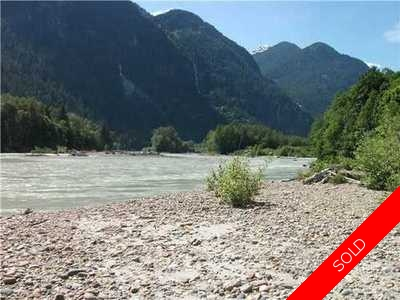 Squamish Rural Other for sale:    (Listed 2013-08-10)